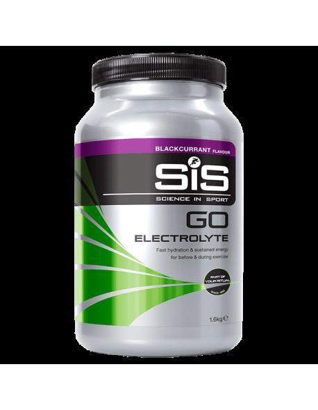 SIS Go Energy Electrolyte 1,6kg