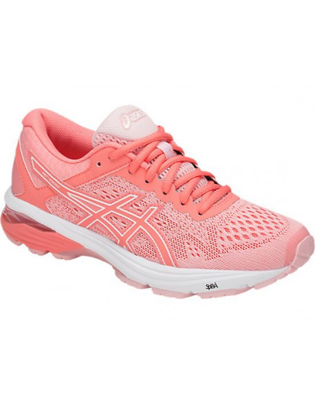 ASICS GT-1000 6 W coral