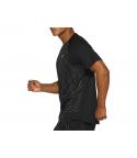 Asics T-shirt Night Track SS Top M