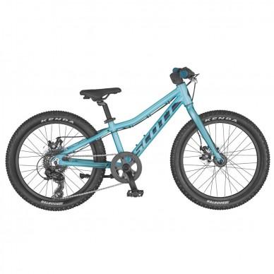 SCOTT Contessa 20 Rigid 2020 dviratis