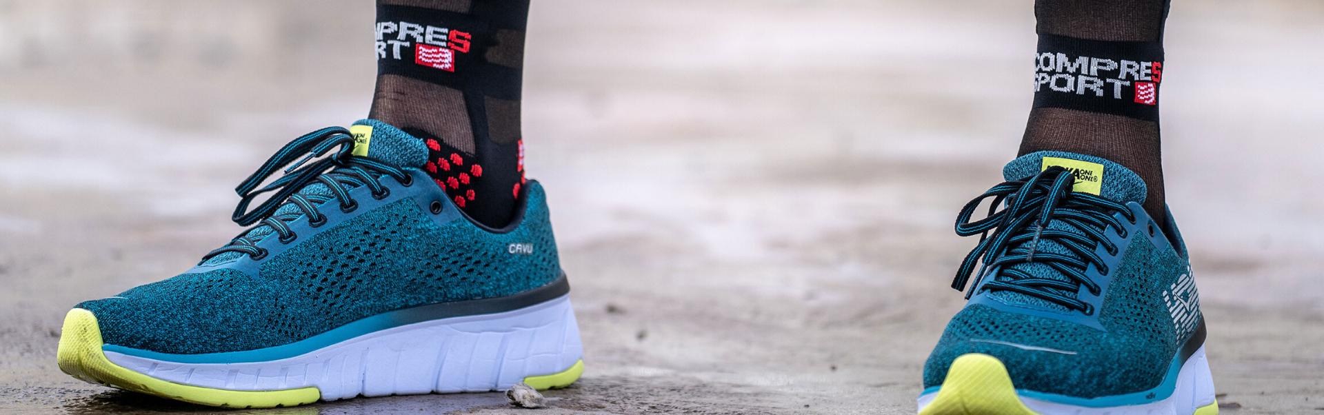 Kojinės bėgimui
