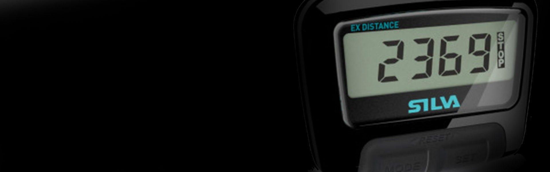 Žingsniamačiai | Chronometrai