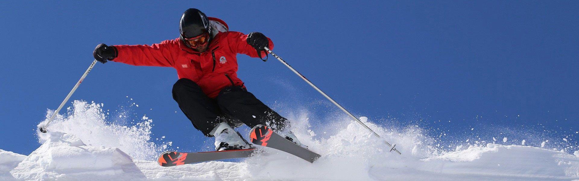 Kalnų slidinėjimas | Snieglentės